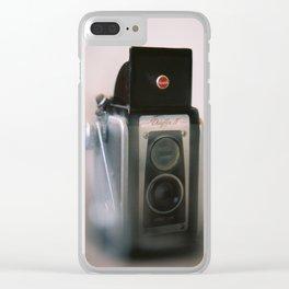 Kodak Duaflex IV Clear iPhone Case