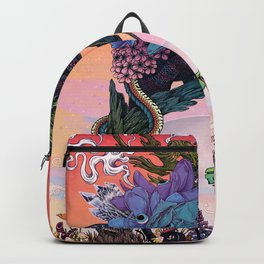 Phantasmagoria Backpack
