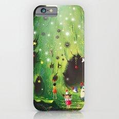 Totoro Christmas Slim Case iPhone 6s