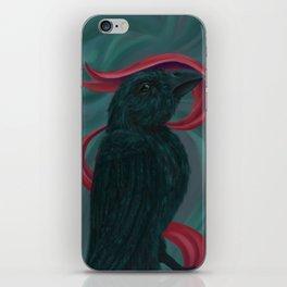 the Crowe iPhone Skin
