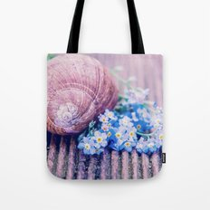 COUNTRY LIVE Tote Bag