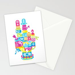 Don't Give Up! Stationery Cards
