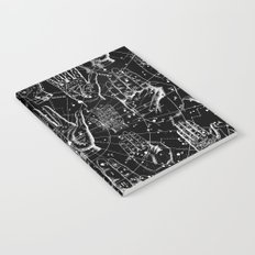 PALMISTRY Notebook