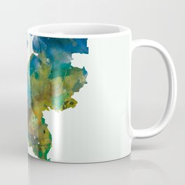 Netherlands Coffee Mug