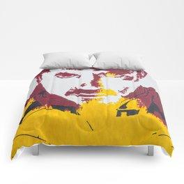Iron Avenger Comforters