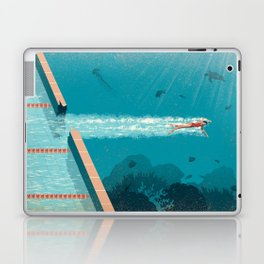 Comfort Zone Laptop & iPad Skin
