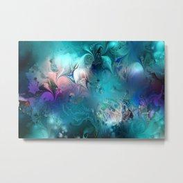 Coral Reef 442 Metal Print