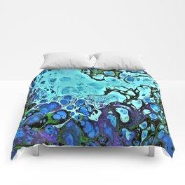 Sea Scape Comforters