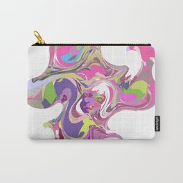 20 E=Octopuswoman Carry-All Pouch