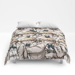Byakuya Togami Comforters