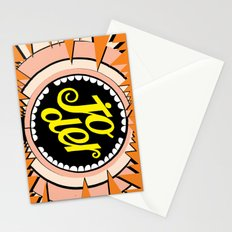 Joder !!!!  (fuck!) Stationery Cards