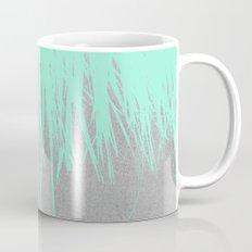 Fringe Concrete Mint Mug
