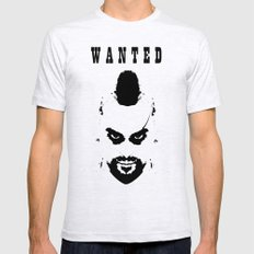 Far Cry 3 Ash Grey Mens Fitted Tee SMALL