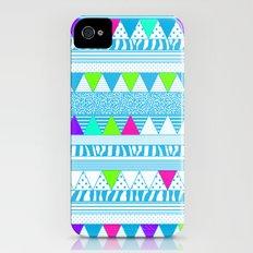 PLAYGROUND two ( p l a y f u l)  Slim Case iPhone (4, 4s)