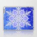 Snowflake Pattern - Bladed Sky by stephobrien