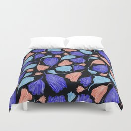 Matisse Ginkgo Leaves Duvet Cover