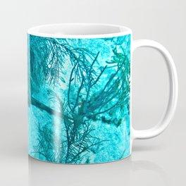 On the Ocean Floor Coffee Mug