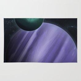 Deep Space Rug