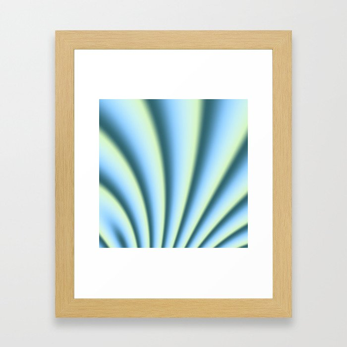 Apollo in MWY 00 Framed Art Print