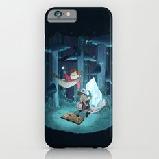 Secret Place iPhone 6s Slim Case