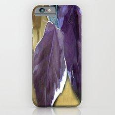 Ivy Leaves iPhone 6s Slim Case