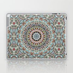 Colorful Ornate Abstract Laptop & iPad Skin