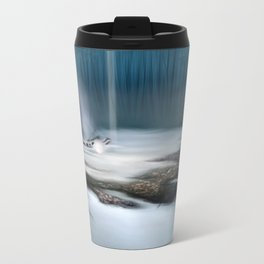 Swamps of Dagobah Metal Travel Mug