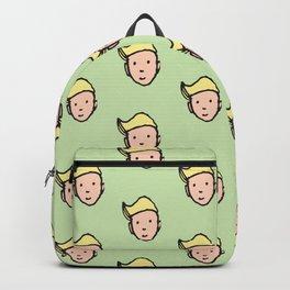 Yo Boy Backpack