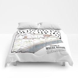 Home is Comforters