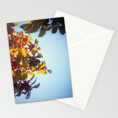 The Red Berry Tree (An Instagram Series) Stationery Cards