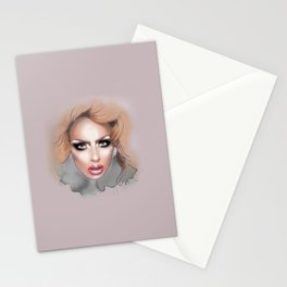 ALYSSA Stationery Cards