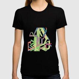 Rudimentary Machine 1 T-shirt