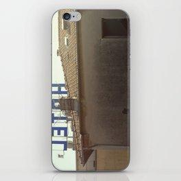 letoh iPhone Skin
