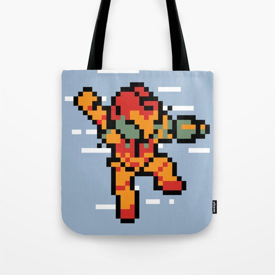MegaTroid Tote Bag