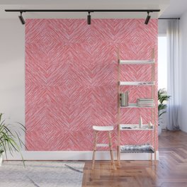 Coral Texture Wall Mural