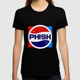 PHISH T-shirt