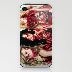 unholiest iPhone & iPod Skin
