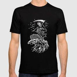 Grim Surfer T-shirt