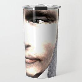 Crawn Of Russian Czar Travel Mug