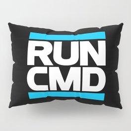 run CMD Pillow Sham