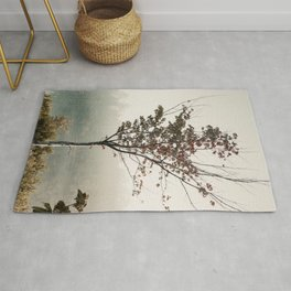 Standing Out Rug
