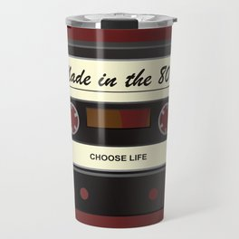 Made in the 80's Travel Mug