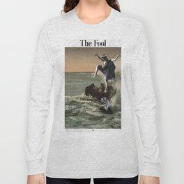 The Fool Long Sleeve T-shirt
