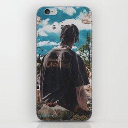 Astroworld 2019 iPhone Skin