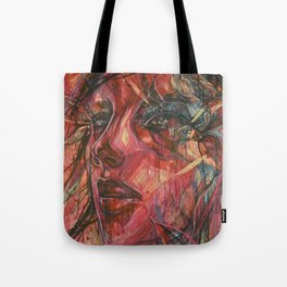Anticipation Method Tote Bag