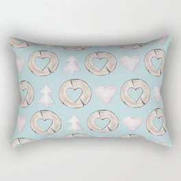 Xmas Classics 2 Rectangular Pillow