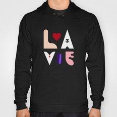 LOVE X LIFE Hoody