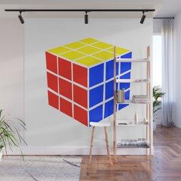 Rubix Wall Mural
