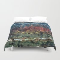 jungle Duvet Covers featuring jungle by gasponce