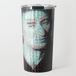 Ros4 Lux Travel Mug
